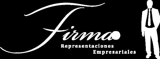 Firma Representaciones